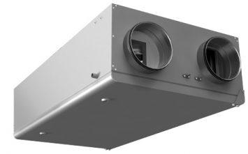 Приточно-вытяжная установка Zilon ZPVP P