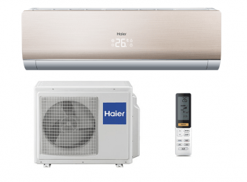 Кондиционер Haier AS09NS3ERA-W / 1U09BS3ERA серия Lightera