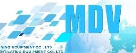 Гарантия и сервис — кондиционеры MDV