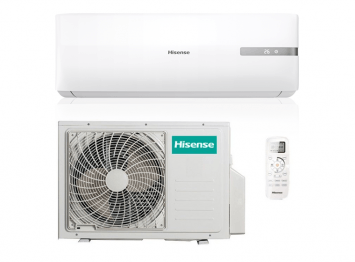 Кондиционер Hisense AS-24HR4SYDDL03G Basic A