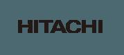 логотип Hitachi